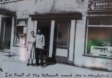 old pattaconk photo